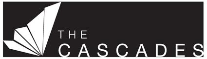 The Cascades Logo