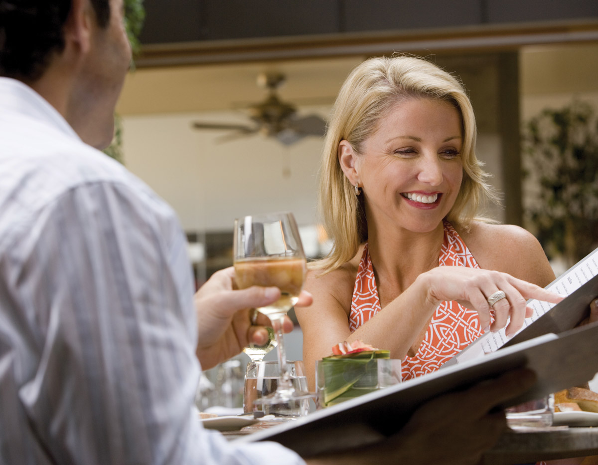 Fine dining close to home. The Cascades, Kenmore   House and land packages in Brisbane